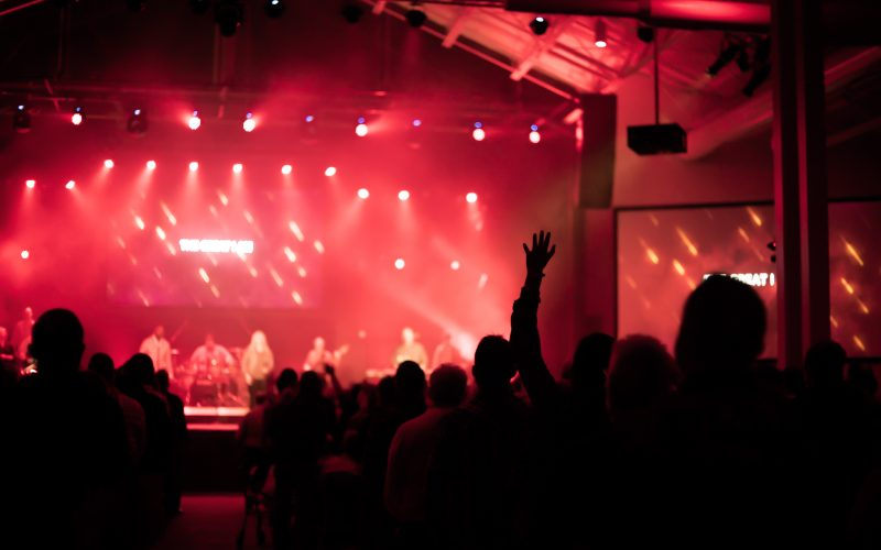 Central Ministries-Fort Wayne